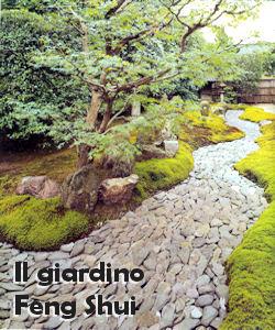 Casarmonia approfondimento progetto giardini - Giardino feng shui ...